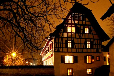 Klostertaverne Wettingen - Basel-Country