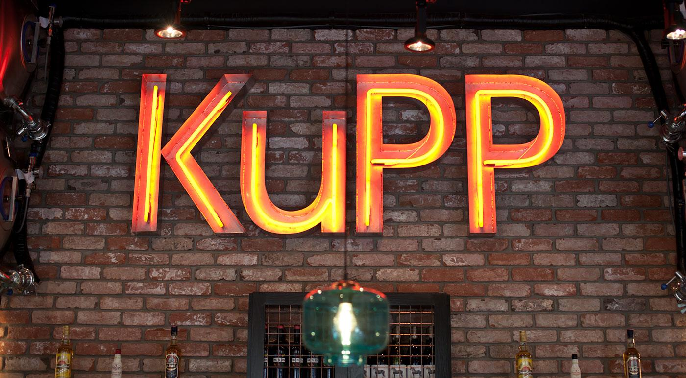 KuPP - Paddington - London