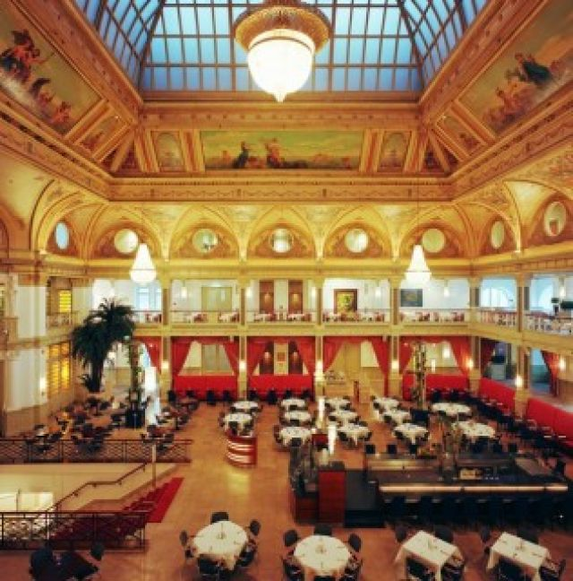 Kurzaal (kurhaus hotel) - The Hague