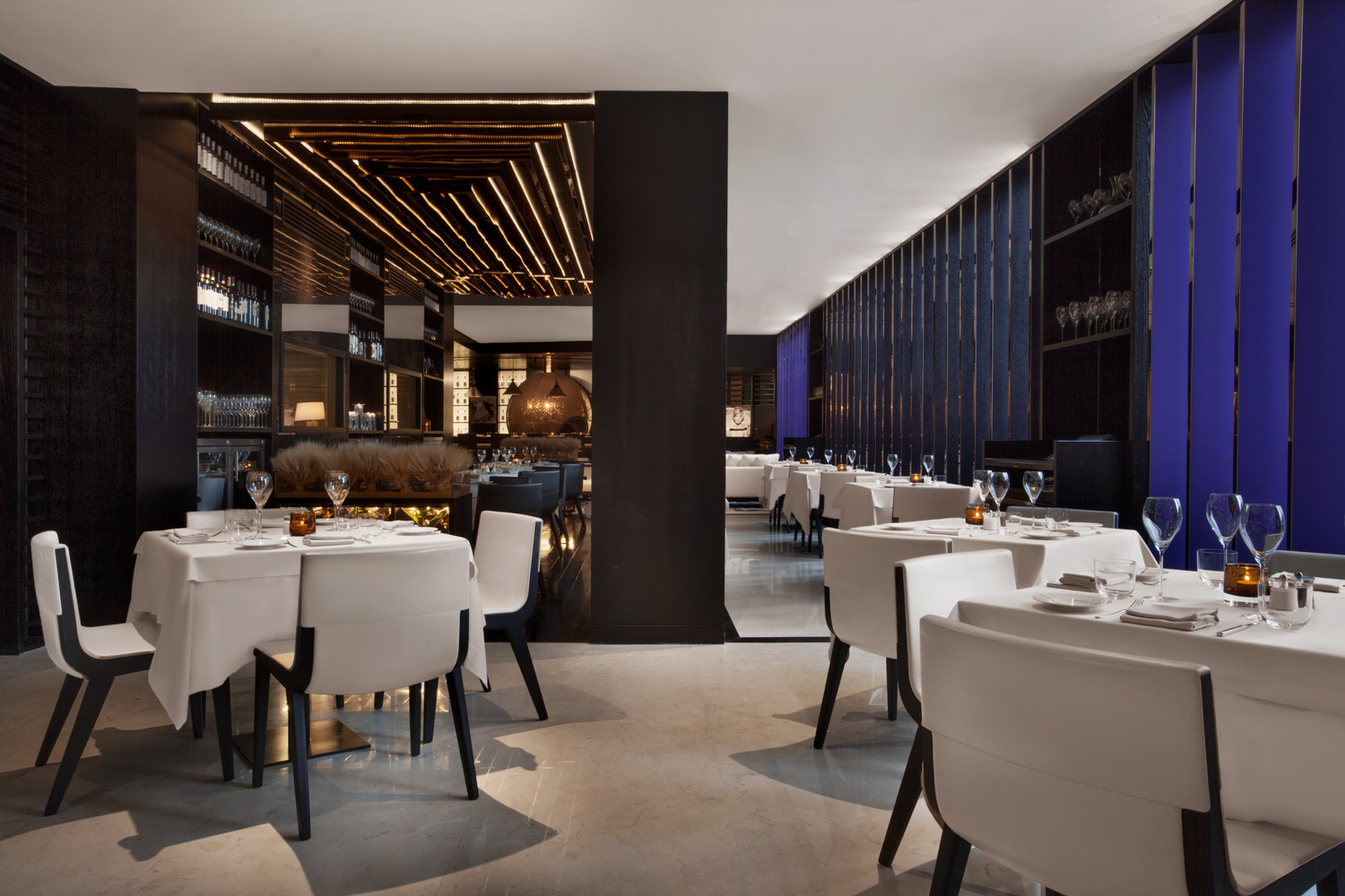La Spiga at W Doha - Doha