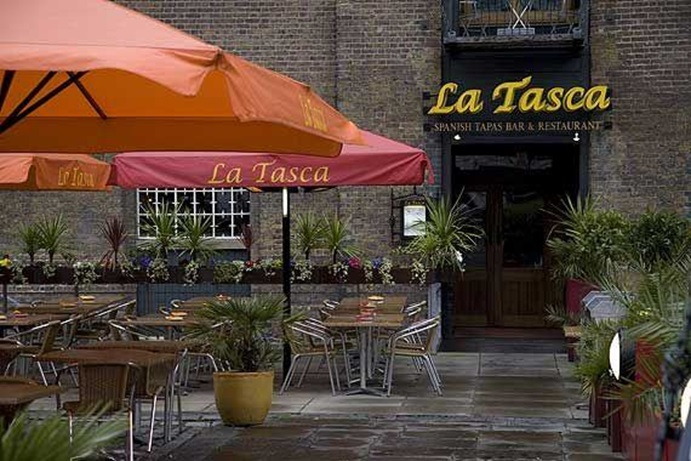 La Tasca - Canary Wharf - London