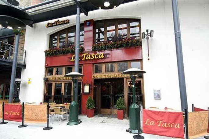 Reserve a table at La Tasca -  Cardiff