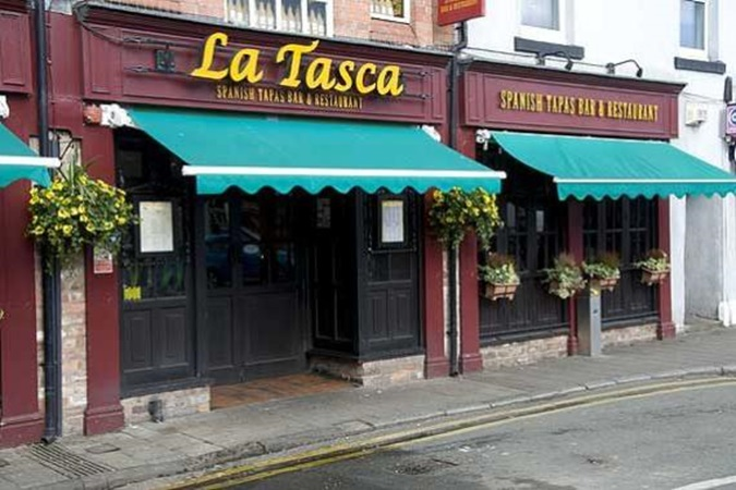Reserve a table at La Tasca -  Chester