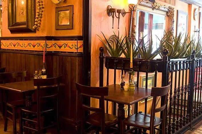 Reserve a table at La Tasca -  James Street