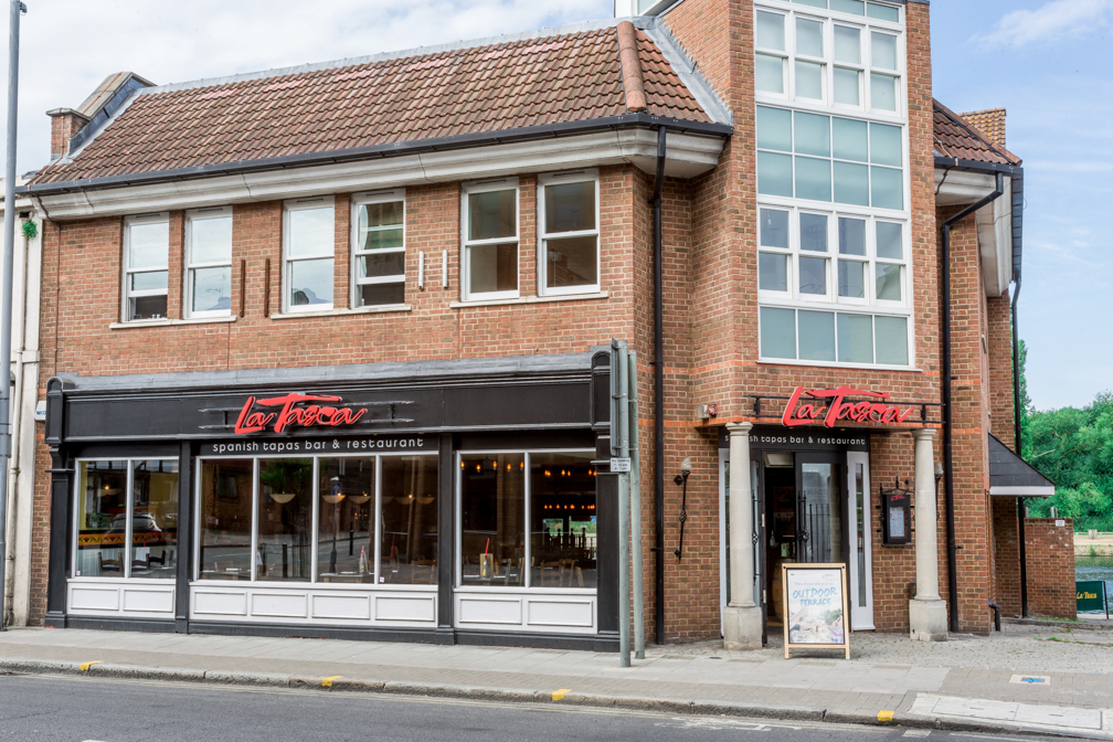 La Tasca - Kingston - Greater London