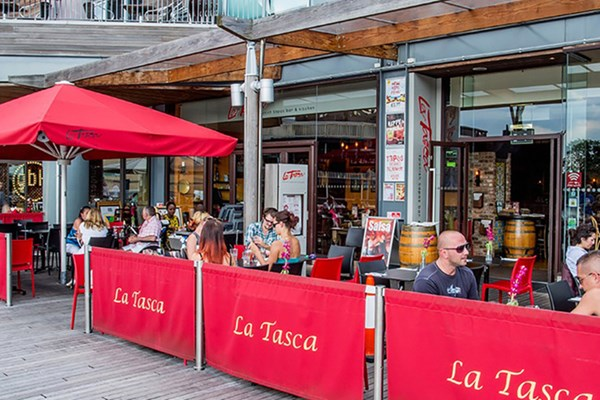 La Tasca - Lakeside - Essex
