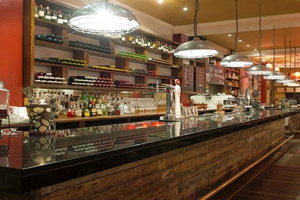 La Tasca - Manchester - Greater Manchester