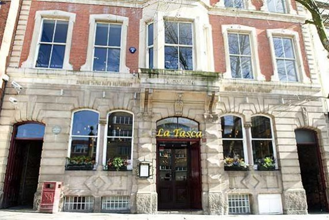 Reserve a table at La Tasca -  Nottingham