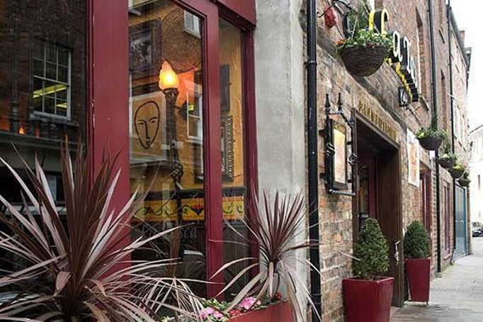 Reserve a table at La Tasca -  York