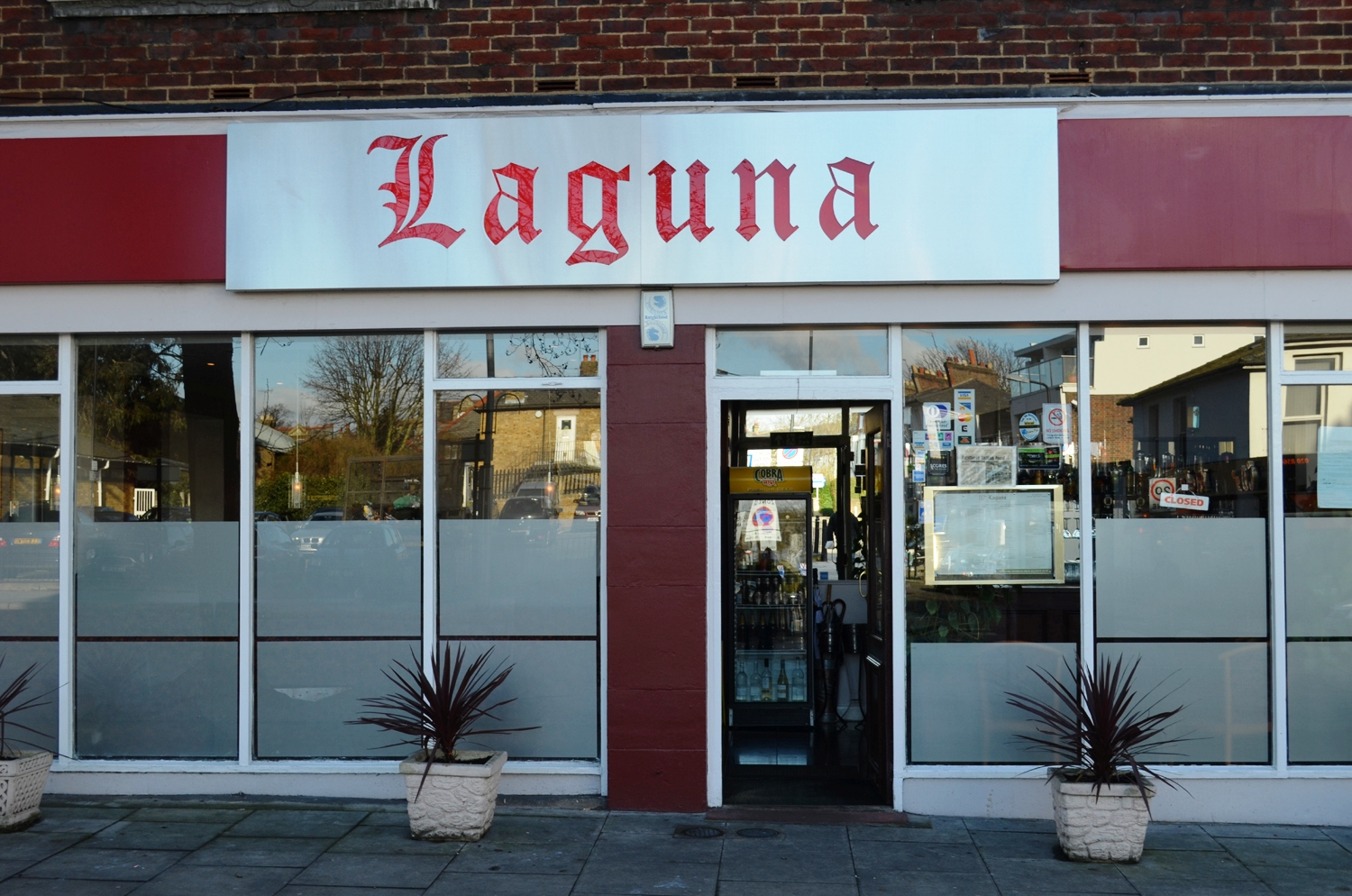 Reserve a table at Laguna Tandoori Restaurant
