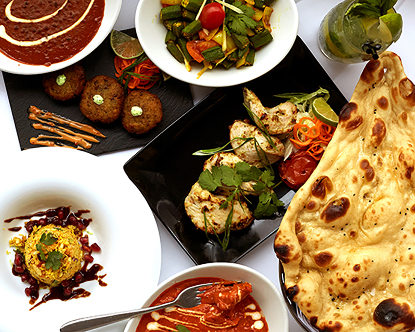 Laguna Tandoori Restaurant - London