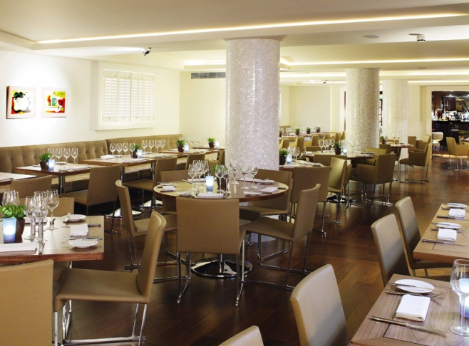 Reserve a table at Landseer British Kitchen