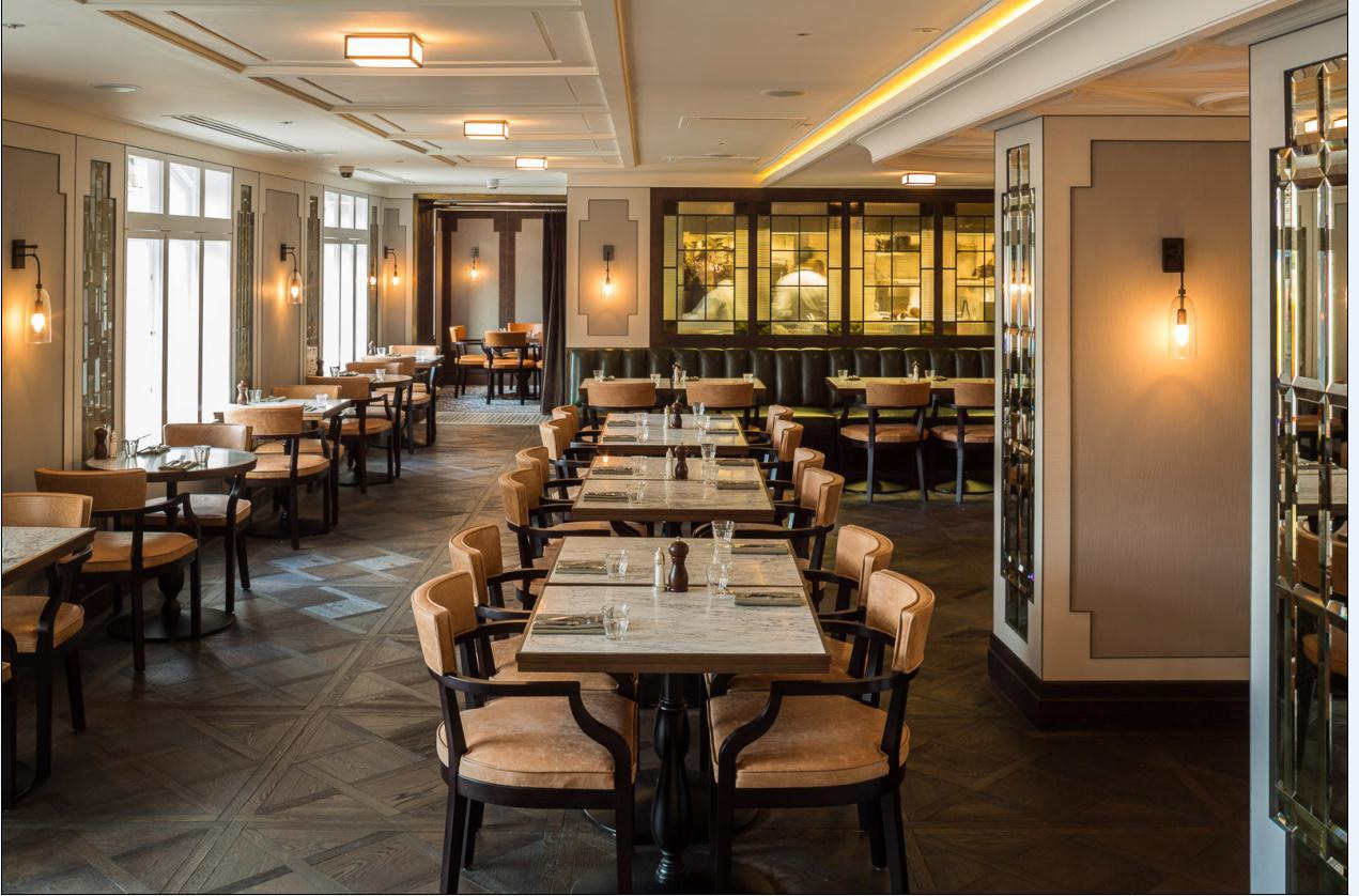 Reserve a table at Lanes of London