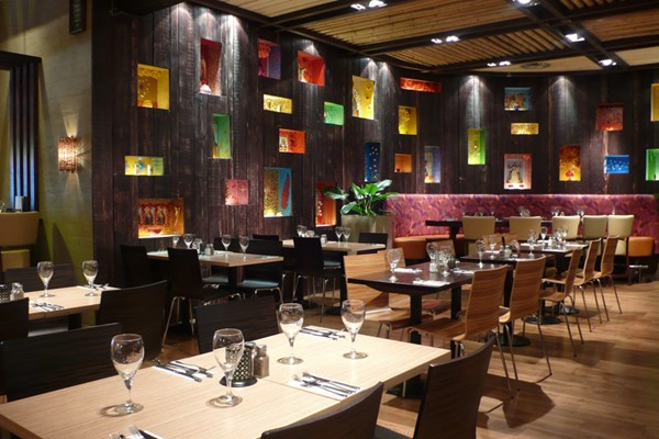 Las Iguanas - Deansgate - Greater Manchester