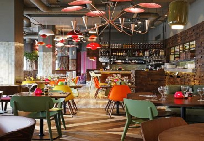 Las Iguanas - Kingston - Greater London