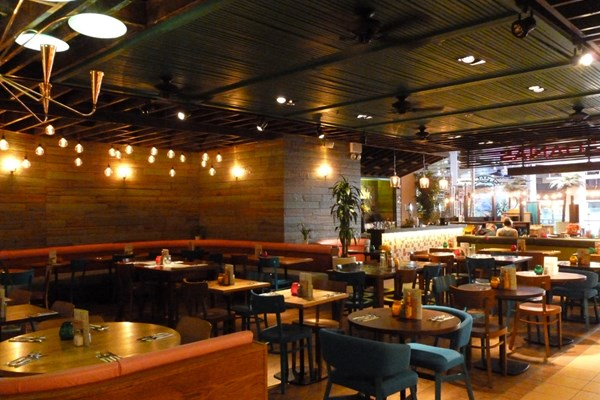 Las Iguanas - Meadowhall - Sheffield