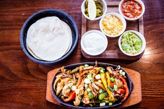 Las Iguanas - Wembley - Greater London
