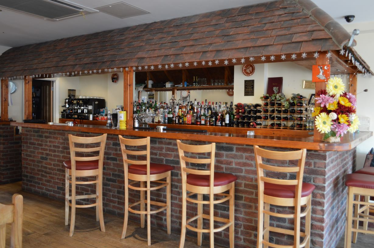 Latino's Restaurant & Tapas Bar - Essex