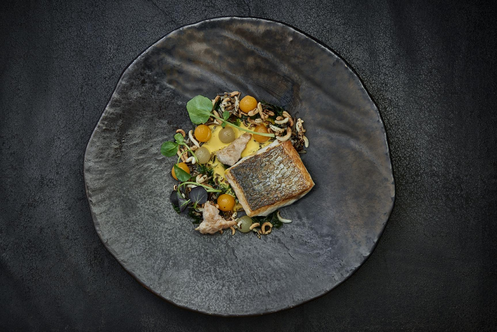 Reserve a table at Launceston Place
