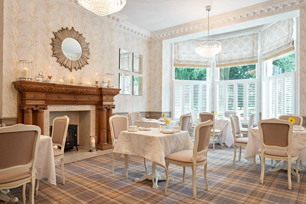 Laura Ashley The TeaRooms - West Midlands
