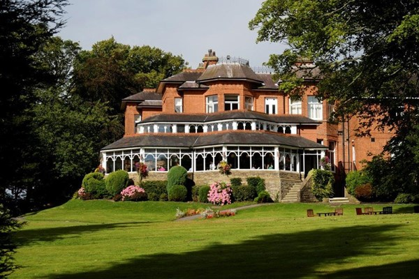 Laureate Restaurant at Macdonald Kilhey Court Hotel - Greater Manchester
