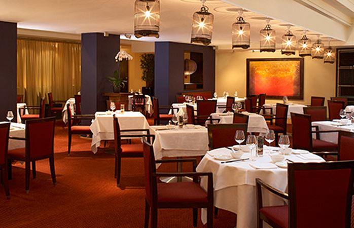 Le Chinois Restaurant and Bar - London