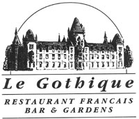 Le Gothique - London