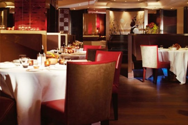 Le jardin gen ve bookatable for Le richemond le jardin