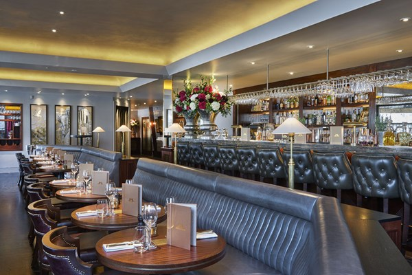 Le Pont de la Tour Bar & Grill - London