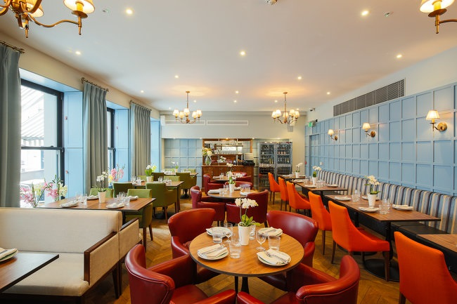 Leicester House Bar & Kitchen - London