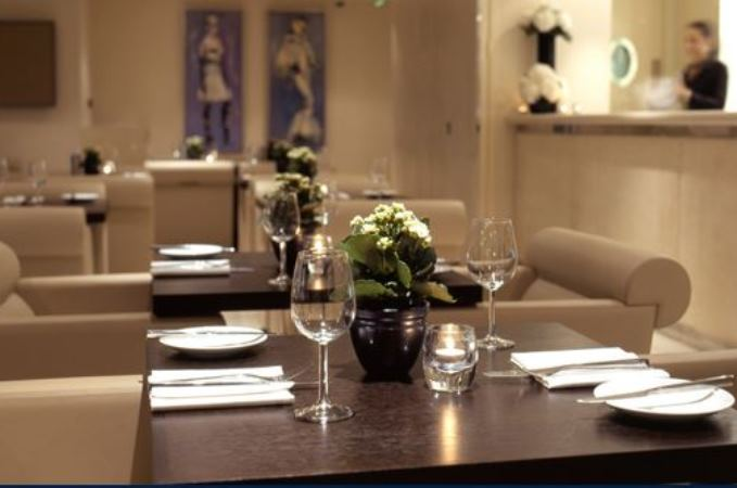 Leicester Square Bar and Restaurant - London