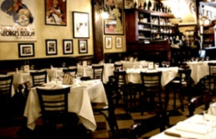 Reserve a table at Les Halles Park Avenue