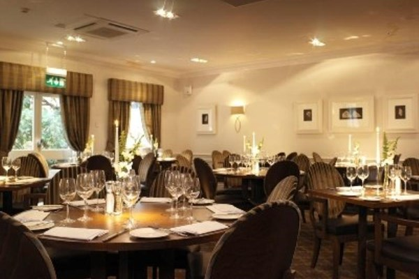 Linden Restaurant at Macdonald Frimley Hall Hotel & Spa - Surrey
