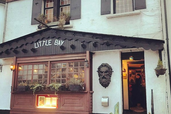 Little Bay - Croydon - Greater London