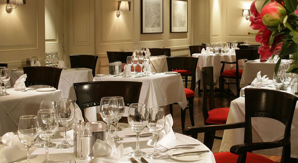 Londinium Restaurant - London