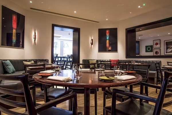 London House - Gordon Ramsay Restaurants - London