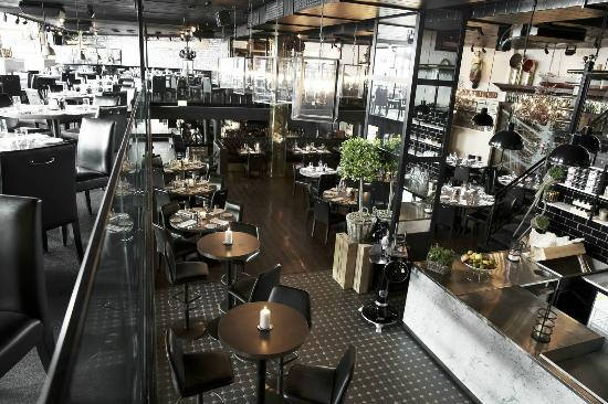 Louise Restaurant & Bar - Oslo