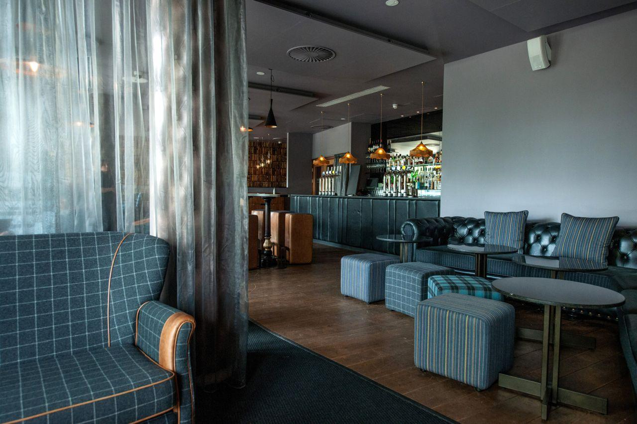 Lounge Bar - Chester - Cheshire