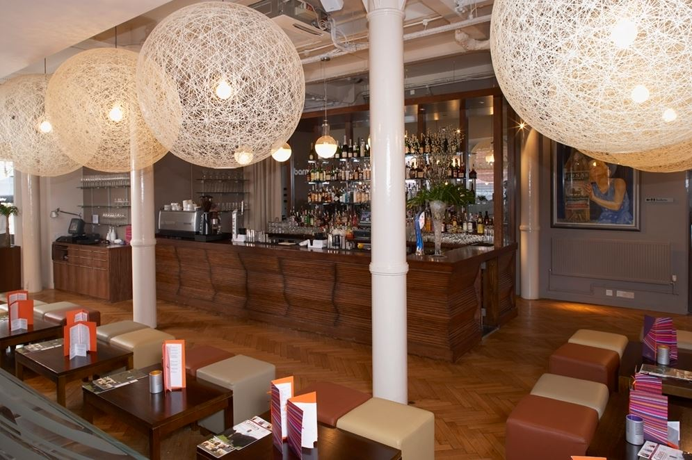 Lounge Bar - Manchester - Greater Manchester