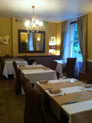 Lydford Country House Restaurant - Devon
