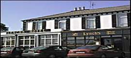 Lynch's Hotel - Co. Clare