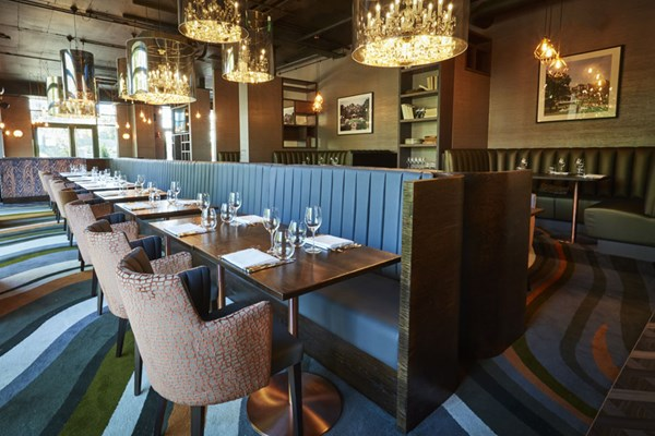 M Bar & Grill - Twickenham - Greater London