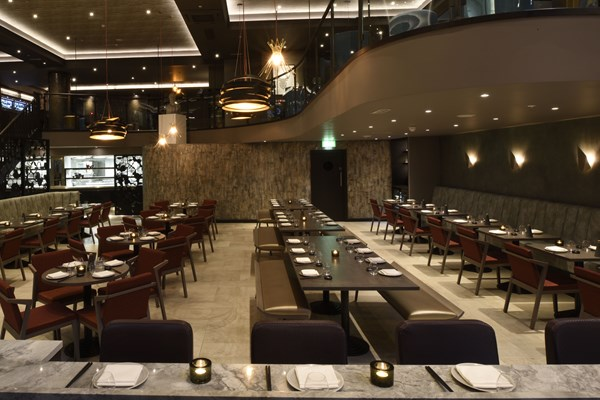 M threadneedle street london bookatable for M and s dining