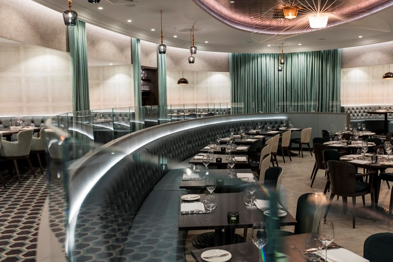 M restaurants victoria london bookatable for M and s dining