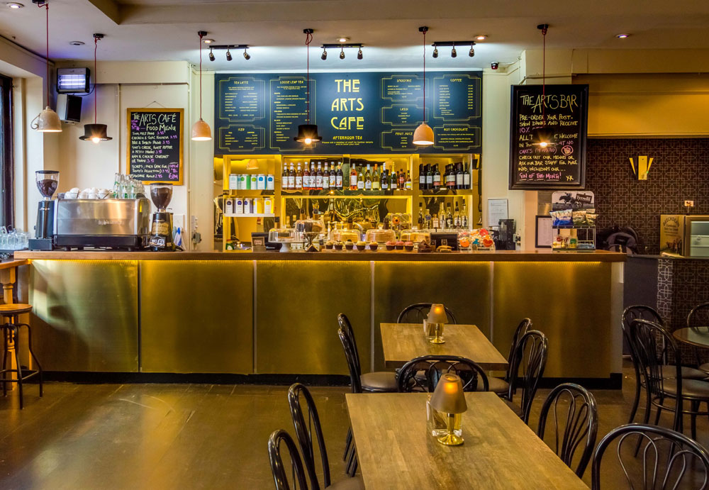 The Arts Cafe - London
