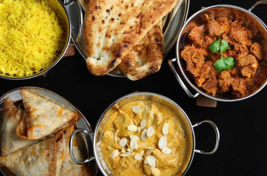 Madhuwan Restaurant - Greater London