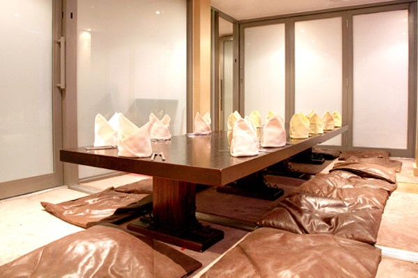 Halal Restaurants With Private Rooms East London