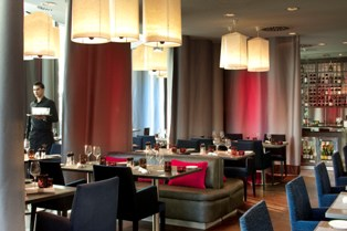 Makassar Lounge & Restaurant - Paris