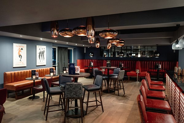 Malmaison Brighton - East Sussex