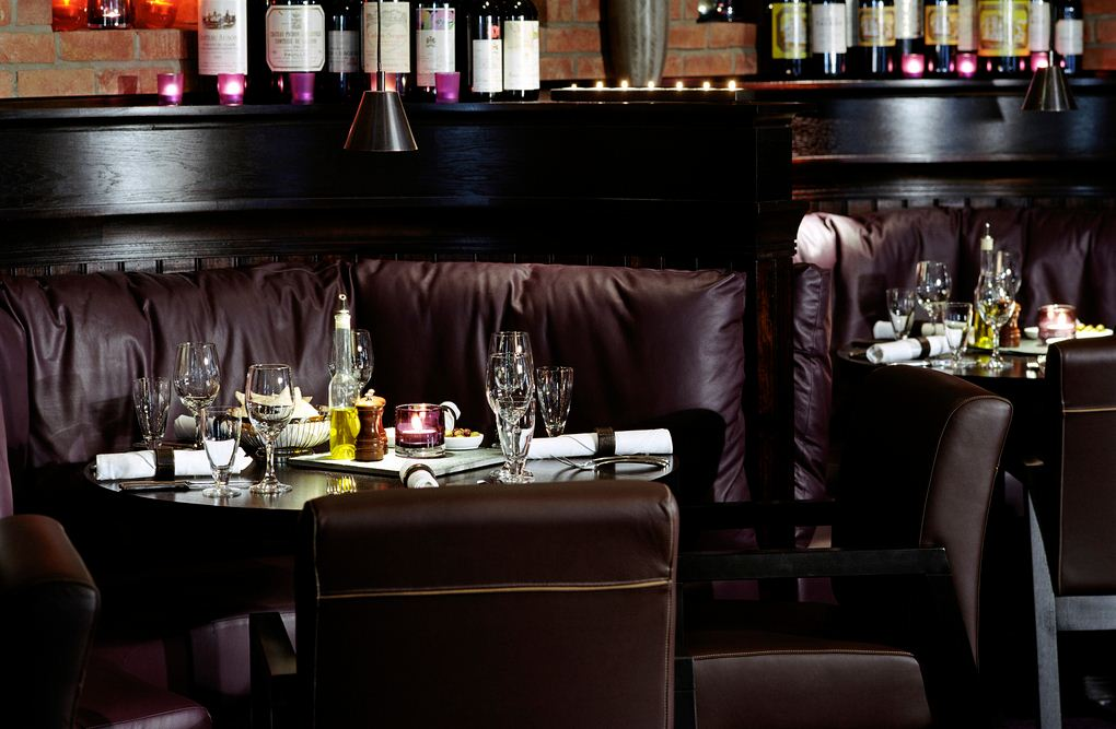 Reserve a table at Malmaison - Newcastle